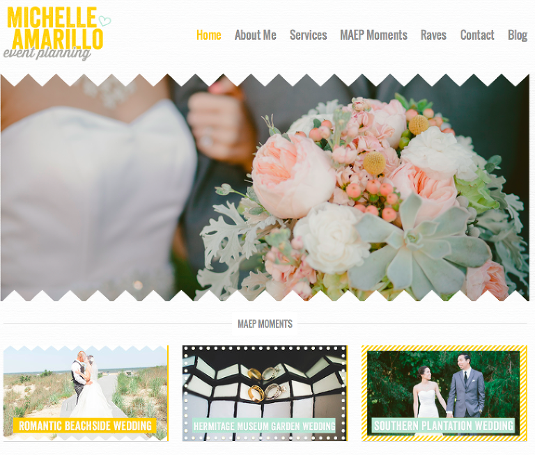 Michelle Amarillo Event Planning
